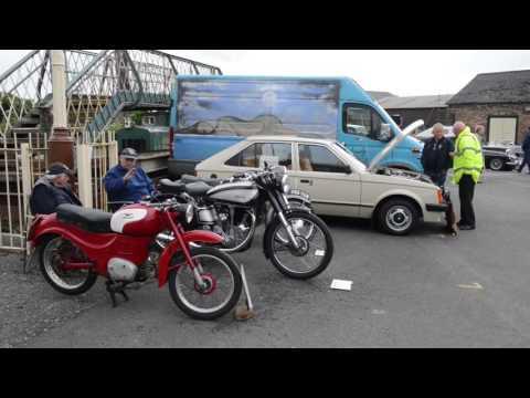 Oswestry Transport Festival