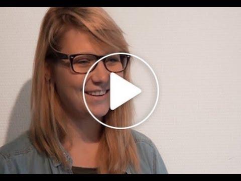 Stagiair Oona Hermans getuigt over haar stage bij webdesigner Publi4u
