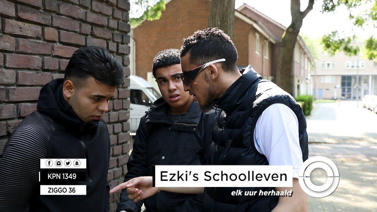 Download Ezki's Schoolleven - Afl. 1