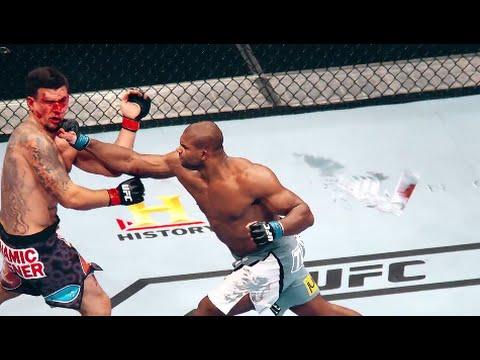 UFC Rankings Report: Heavyweight Shuffle & Rankings Etiquette