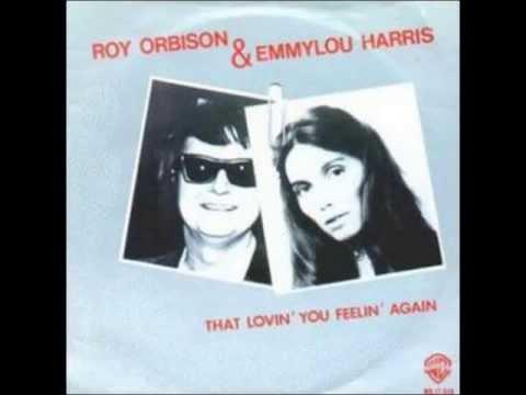 Emmylou Harris & Roy Orbison