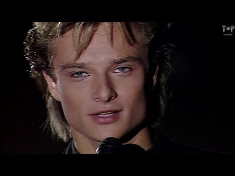 "David Hallyday ""High"" (1988) Top! HQ Audio"