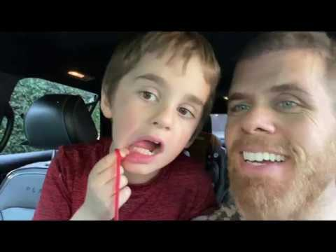 More Cavities!!! Dentist Drama And LOLs With My 6 Year Old! | Perez Hilton And Family