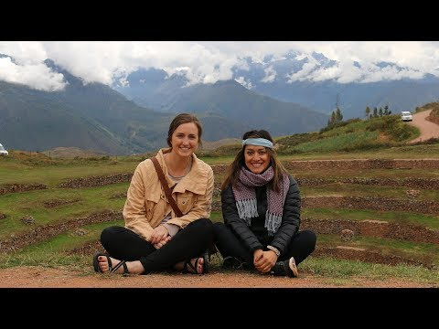 whirlwind SACRED VALLEY of the incas tour PERU