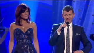 Andrea Berg & Semino Rossi - Aber dich gibt's nur einmal für mich 2013