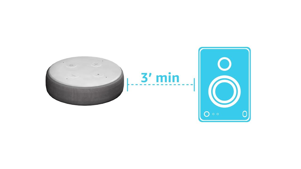 Amazon Alexa: Troubleshooting an Unresponsive Echo Dot
