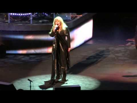 Stevie Nicks Live 2016 =] Crying in the Night [= Toyota Center :: Oct 29 :: Houston, Tx