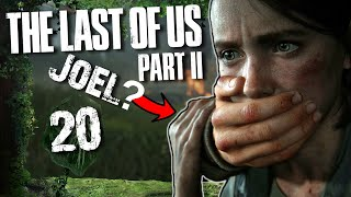 Wir wurden ALLE GETÄUSCHT... 🧟 THE LAST OF US PART II #20