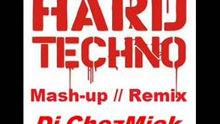 Eminem - Till i Collapse HardTechno - Schranz rework incl. download !!