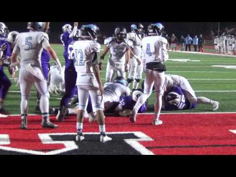 CIF State Championship: St. Anthony vs. Pleasant Valley