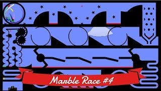 Hey guys, this is a new marble race with 12 contestants. I hope you...
