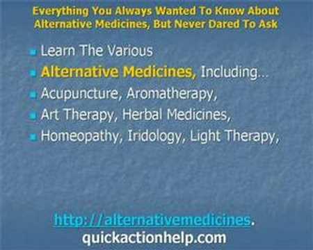 Hawaii alternative medicine, information, procedures,