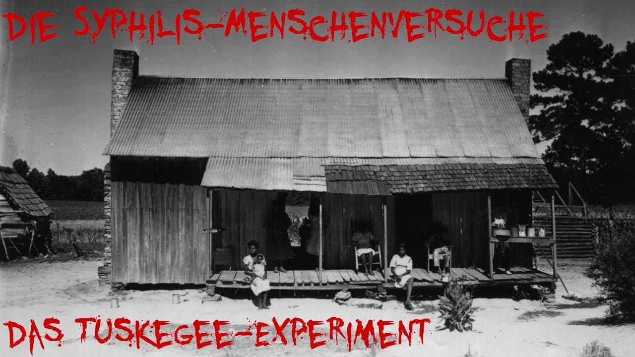 Download Menschliche Abgründe: Die Syphilis-Menschenversuche | Das Tuskegee-Syphilis-Experiment