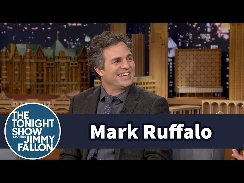 Mark Ruffalo Starred in an '80s Clearasil Ad