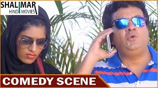 Hyderabadi Comedy Scenes Back To Back || Episode 12 || Ismail Bhai, Sajid Khan || Shalimar Hindi