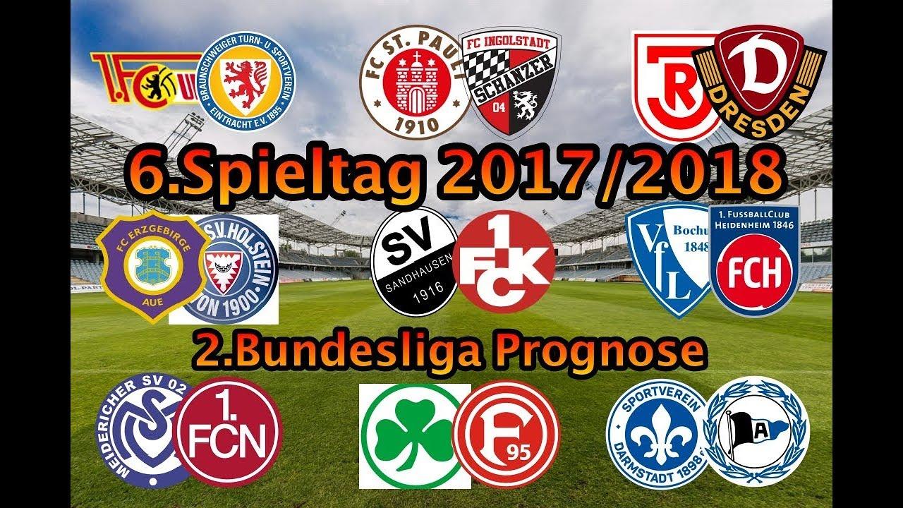 Bundesliga Spiel Prognose