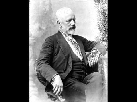 Pyotr Ilyich Tchaikovsky - Swan Lake - 02 No. 1 Scène (Allegro giusto)