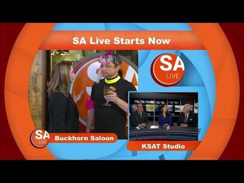 SA Live June 16, 2016