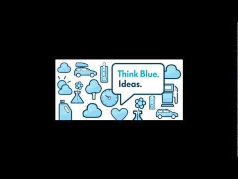 Think Blue by Tiziano Lamberti (VW Werbung) Full Song +LOOP!