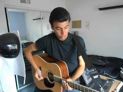 Bowl For Two - Expendables (acoustic cover)