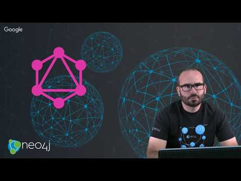 Neo4j Online Meetup #21: Query Graphs with GraphQL