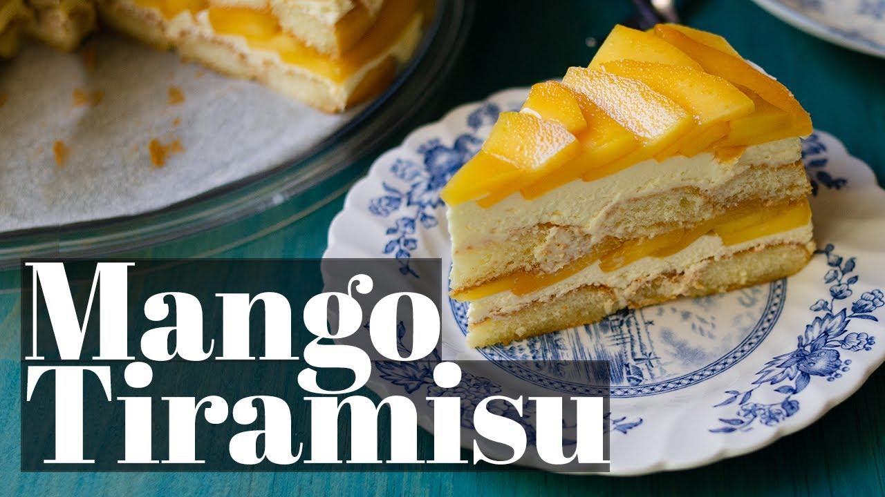 recept mango tiramisu