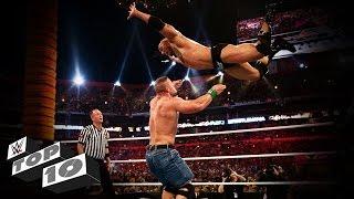 vuclip Ridiculous Reversals: WWE Top 10