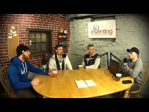 IE11 - Starting An Equipment Rental Startup W/ RentMi , Inventing Entrepreneurs Episode 11
