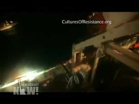 Smuggled Gaza Footage Israel doesnt want you to see