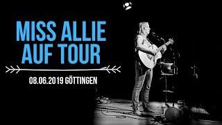 VLOG 06/2019 - Miss Allie auf Tour - Teil 2/5