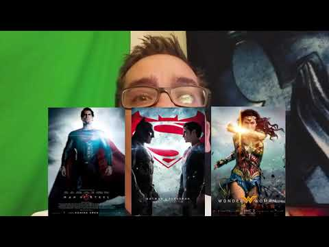 Kevin Tsujihara Wants DC Films to Have Their Own Identity...