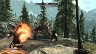 Видео-обзор игры The Elder Scrolls V: Skyrim |FlowGames.Ru|(Сайт - http://flowgames.ru [Пока закрыт] Форумы - http://flowgames.ru/forums Группа ВКонтакте - http://vkontakte.ru/flowgames twitter ..., 2011-11-20T20:47:56.000Z)