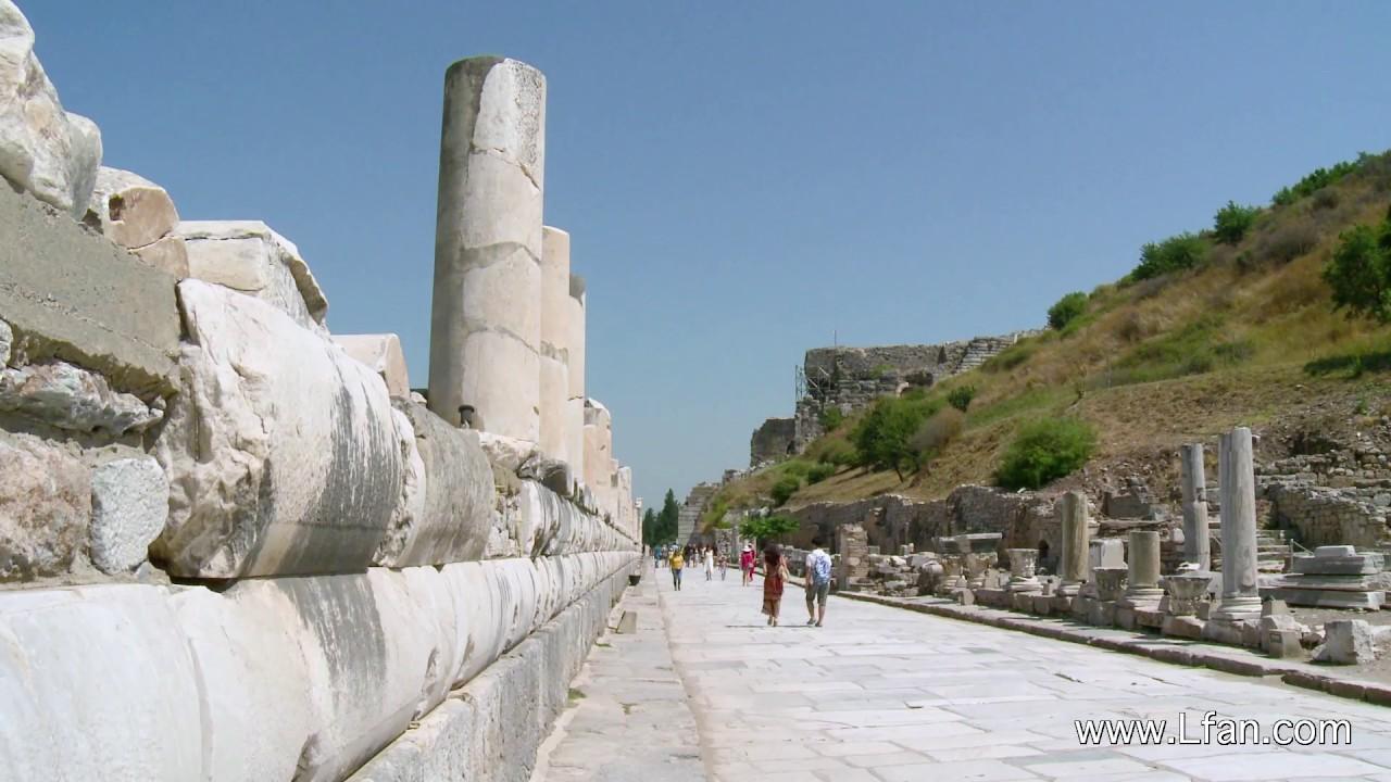 16 مدرسة أفسس