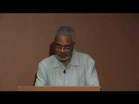 Lecture 9 | African-American Freedom Struggle (Stanford)