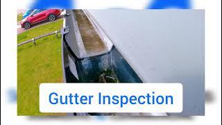 Gutter Inspection Service GoPro HERO9 Action Camera