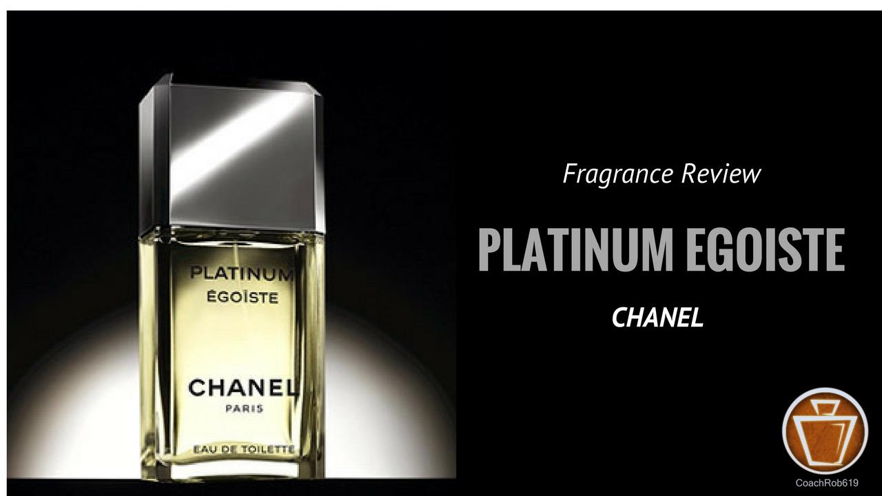 Platinum egoiste pour homme by c h a n e l 1. 7 oz 50 ml eau de toilette spray men new; symbol of good taste and is currently one of the best.