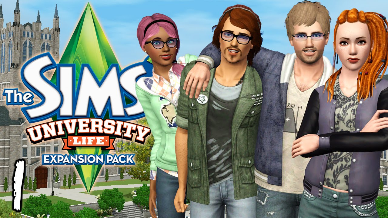 Play The Sims 4 Game Free Online at