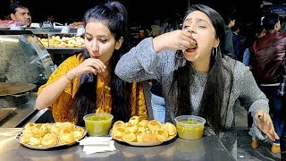food eating challenge