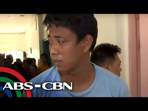 TV Patrol: Gurong nang-'harass,' arestado sa hotel na pinagdalhan sa estudyante