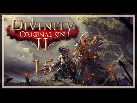 Rotten Fish - Divinity: Original Sin 2 - Part 15