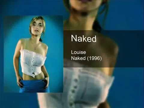 Louise  Naked