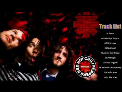 Red Hot Chili Peppers Greatest Hits Full Album Playlist -Best Of Red Hot Chili Peppers Nonstop Songs