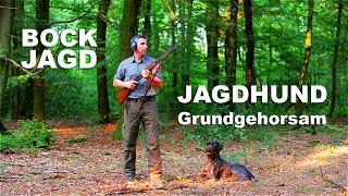 JAGD TOTAL Folge 2 - Jagdhund und Bockjagd