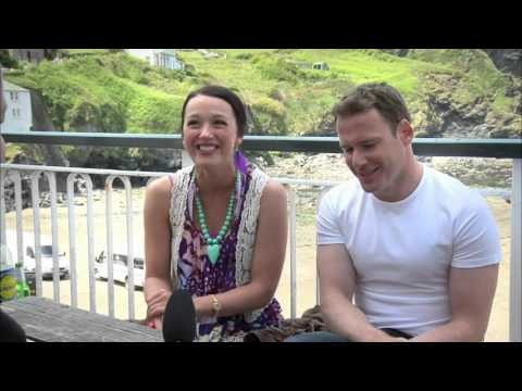 Doc Martin - The Cast behind the scenes