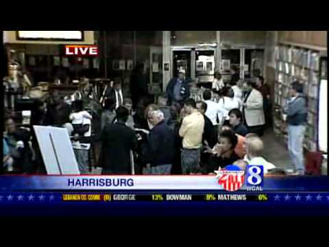 Winners In Harrisburg City Council Race Talk To News 8