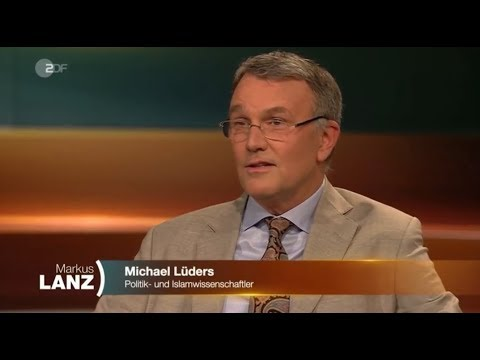 Michael Lüders über Kashoggi und Mohammed bin Salman