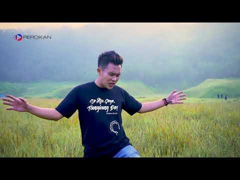 """Lagu keren, Suara keren, """"Sandiwara Cinta"""" by Nike Ardilla, Cover by ErikZen!"""