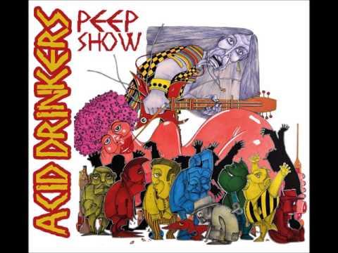 Acid Drinkers - P.E.E.P. Show 2016r. [Full Album]