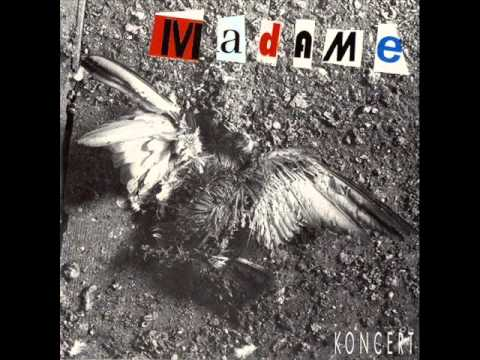 MADAME Koncert (Full album)