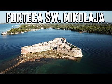 Opuszczona forteca Świętego Mikołaja - Urbex History